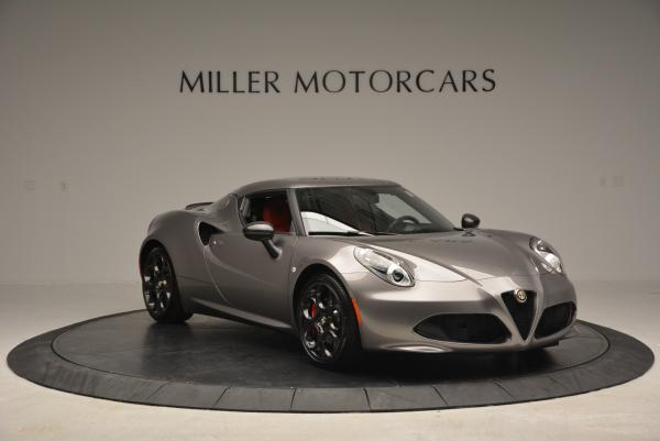 New 2016 Alfa Romeo 4C for sale Sold at Aston Martin of Greenwich in Greenwich CT 06830 11