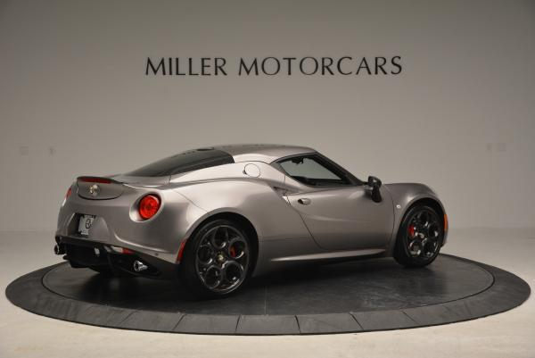 New 2016 Alfa Romeo 4C for sale Sold at Aston Martin of Greenwich in Greenwich CT 06830 8