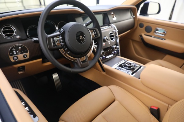 Used 2020 Rolls-Royce Cullinan for sale Call for price at Aston Martin of Greenwich in Greenwich CT 06830 15