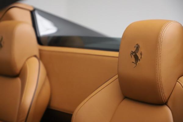 Used 2012 Ferrari 458 Spider for sale $176,900 at Aston Martin of Greenwich in Greenwich CT 06830 23