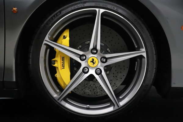 Used 2012 Ferrari 458 Spider for sale $176,900 at Aston Martin of Greenwich in Greenwich CT 06830 28