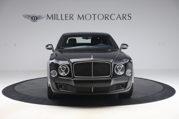 Used 2016 Bentley Mulsanne Speed for sale Call for price at Aston Martin of Greenwich in Greenwich CT 06830 12
