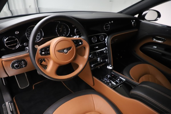 Used 2016 Bentley Mulsanne Speed for sale Call for price at Aston Martin of Greenwich in Greenwich CT 06830 13
