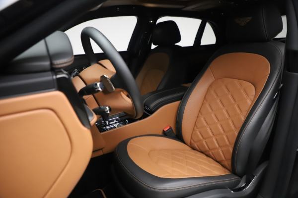 Used 2016 Bentley Mulsanne Speed for sale Call for price at Aston Martin of Greenwich in Greenwich CT 06830 15