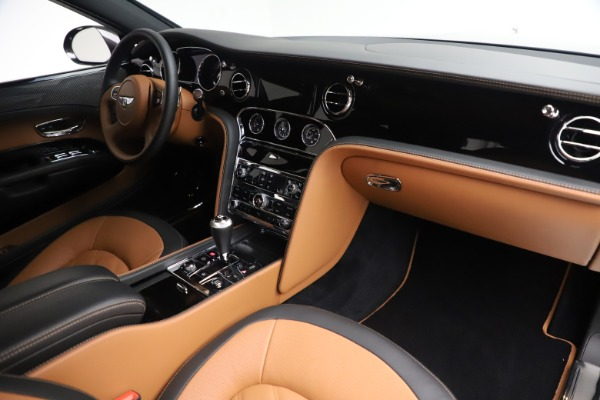Used 2016 Bentley Mulsanne Speed for sale Call for price at Aston Martin of Greenwich in Greenwich CT 06830 18