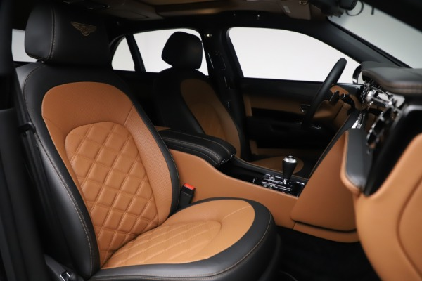 Used 2016 Bentley Mulsanne Speed for sale Call for price at Aston Martin of Greenwich in Greenwich CT 06830 20