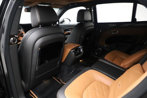 Used 2016 Bentley Mulsanne Speed for sale Call for price at Aston Martin of Greenwich in Greenwich CT 06830 21