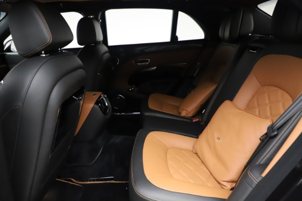 Used 2016 Bentley Mulsanne Speed for sale Call for price at Aston Martin of Greenwich in Greenwich CT 06830 22