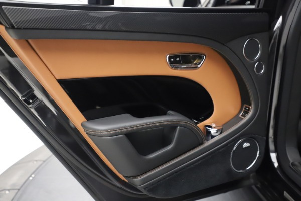Used 2016 Bentley Mulsanne Speed for sale Call for price at Aston Martin of Greenwich in Greenwich CT 06830 26