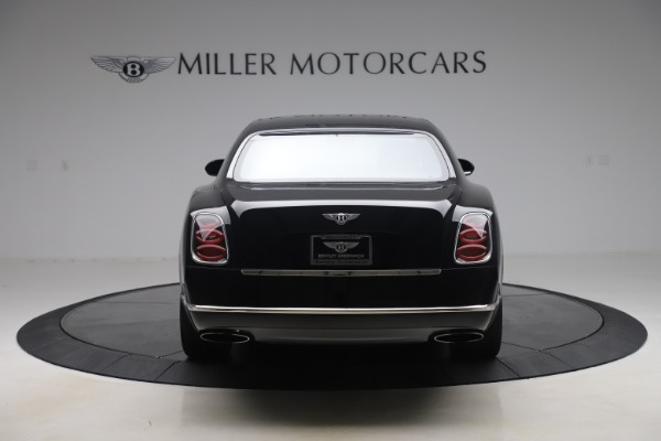 Used 2016 Bentley Mulsanne Speed for sale Call for price at Aston Martin of Greenwich in Greenwich CT 06830 6