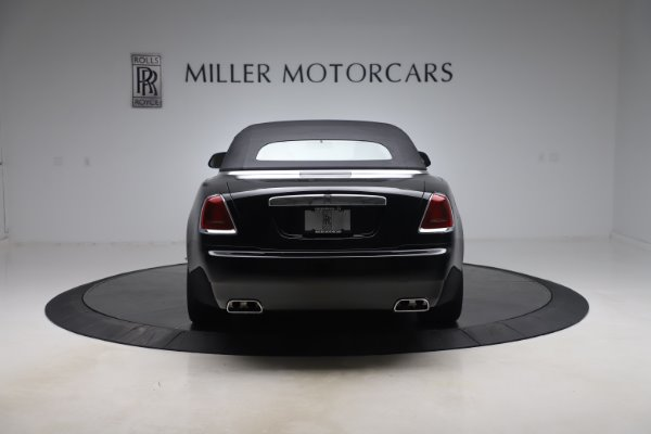 Used 2017 Rolls-Royce Dawn Base for sale Call for price at Aston Martin of Greenwich in Greenwich CT 06830 13