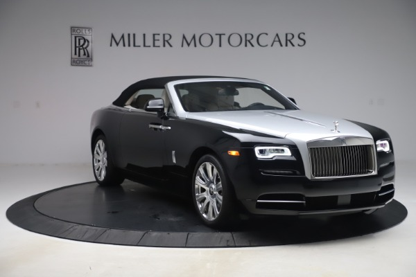 Used 2017 Rolls-Royce Dawn Base for sale Call for price at Aston Martin of Greenwich in Greenwich CT 06830 17