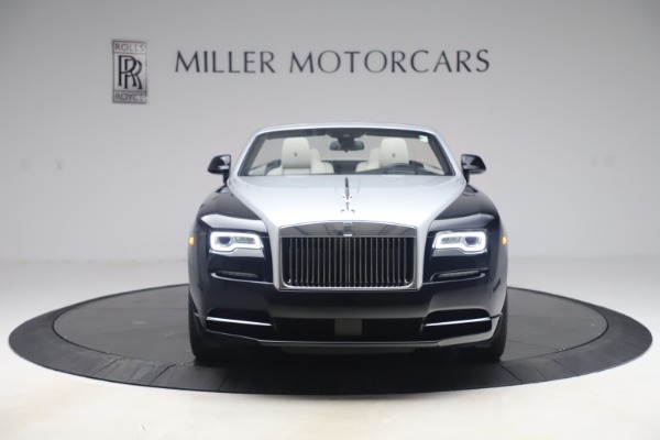 Used 2017 Rolls-Royce Dawn Base for sale Call for price at Aston Martin of Greenwich in Greenwich CT 06830 2