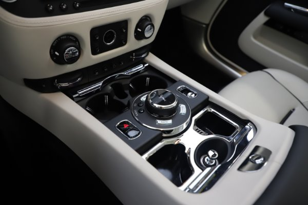 Used 2017 Rolls-Royce Dawn Base for sale Call for price at Aston Martin of Greenwich in Greenwich CT 06830 25