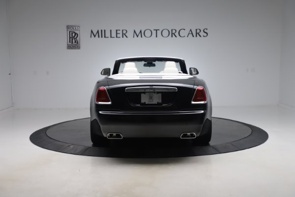 Used 2017 Rolls-Royce Dawn for sale Call for price at Aston Martin of Greenwich in Greenwich CT 06830 5