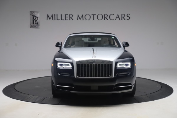 Used 2017 Rolls-Royce Dawn Base for sale Call for price at Aston Martin of Greenwich in Greenwich CT 06830 9