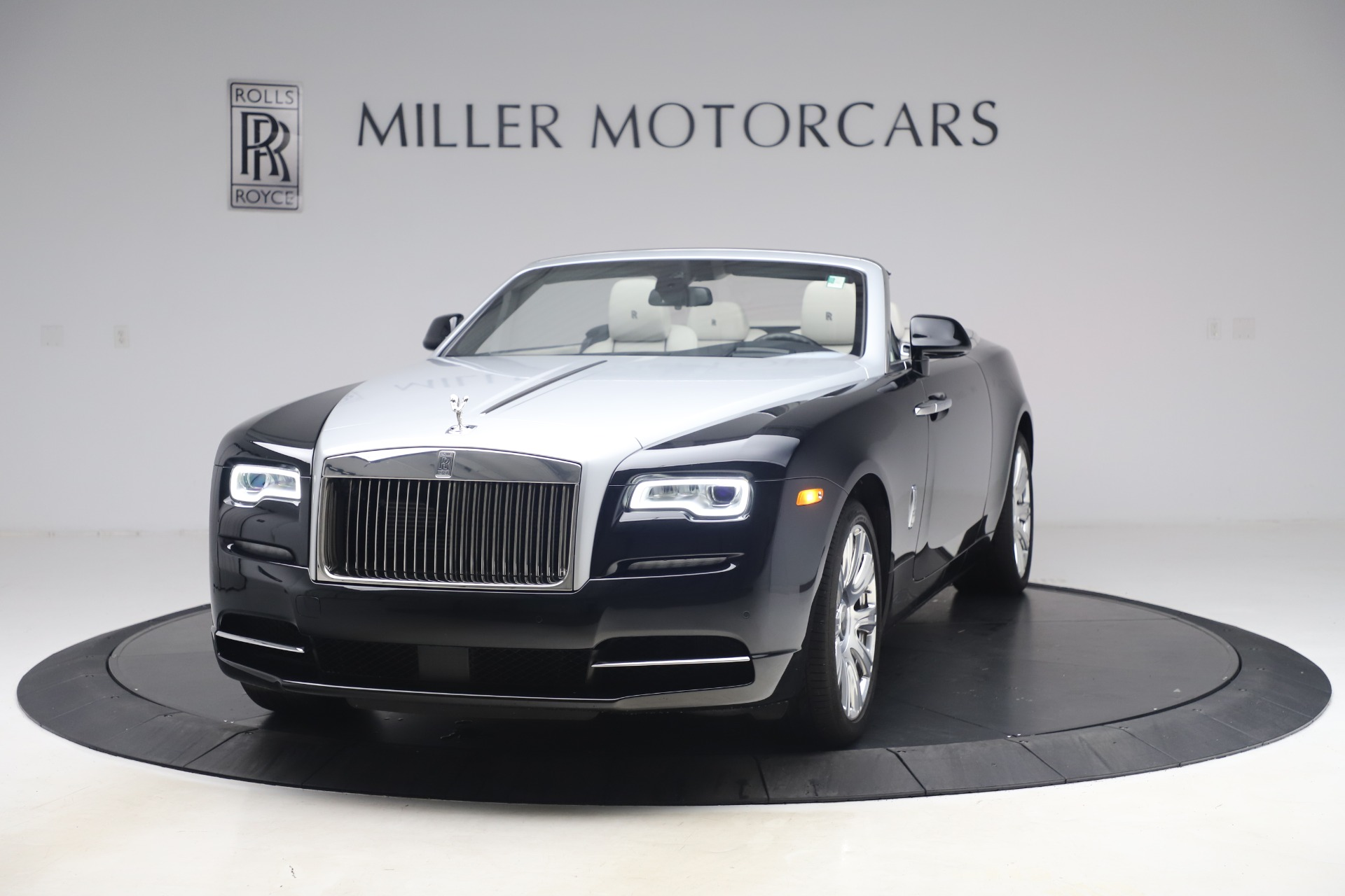 Used 2017 Rolls-Royce Dawn Base for sale Call for price at Aston Martin of Greenwich in Greenwich CT 06830 1