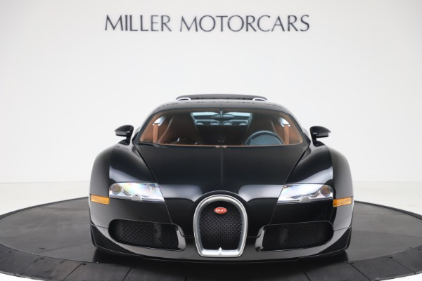 Used 2008 Bugatti Veyron 16.4 for sale Call for price at Aston Martin of Greenwich in Greenwich CT 06830 12