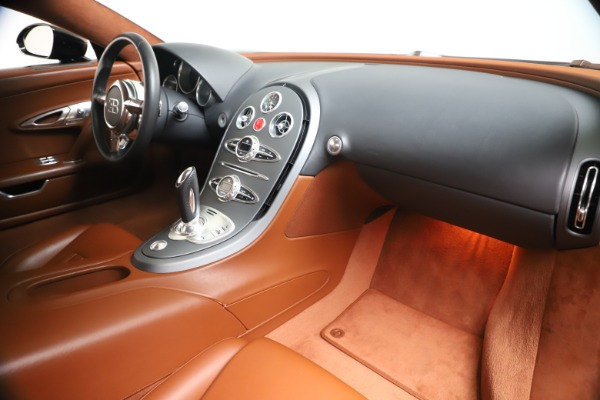 Used 2008 Bugatti Veyron 16.4 for sale Call for price at Aston Martin of Greenwich in Greenwich CT 06830 17