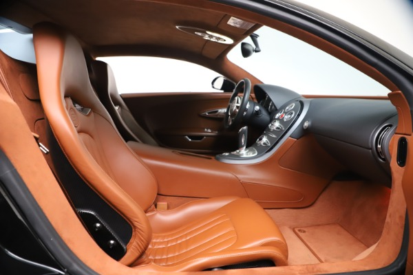 Used 2008 Bugatti Veyron 16.4 for sale Call for price at Aston Martin of Greenwich in Greenwich CT 06830 18