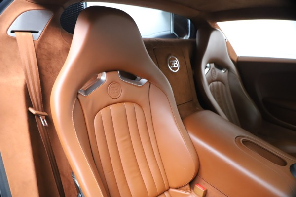 Used 2008 Bugatti Veyron 16.4 for sale Call for price at Aston Martin of Greenwich in Greenwich CT 06830 19