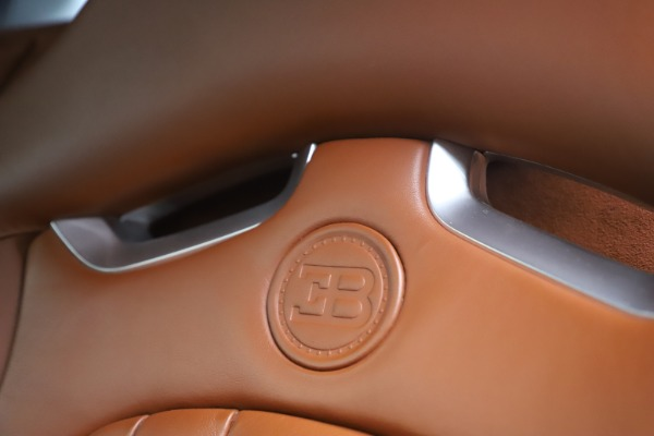 Used 2008 Bugatti Veyron 16.4 for sale Call for price at Aston Martin of Greenwich in Greenwich CT 06830 24