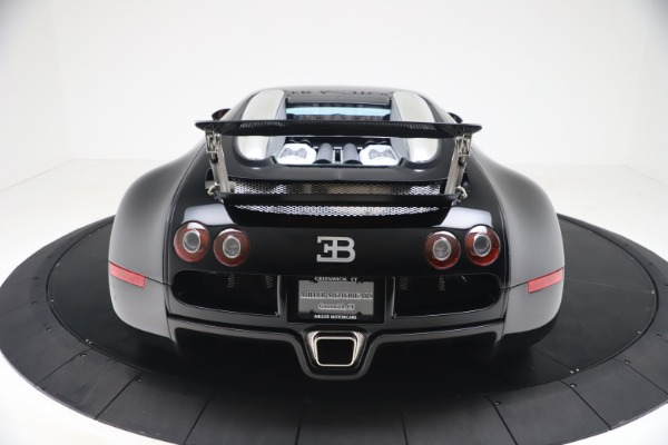Used 2008 Bugatti Veyron 16.4 for sale Call for price at Aston Martin of Greenwich in Greenwich CT 06830 28