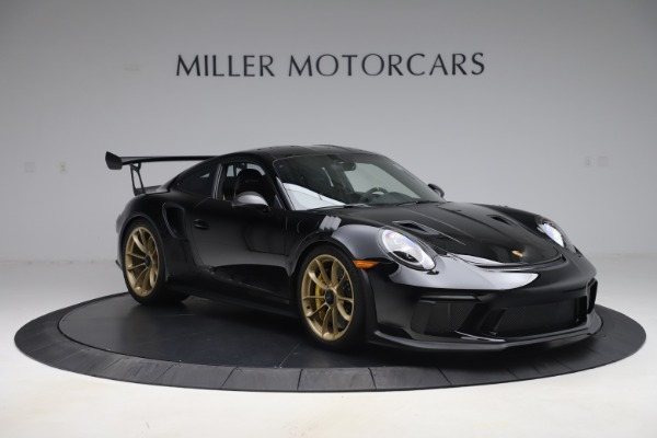 Used 2019 Porsche 911 GT3 RS for sale $199,900 at Aston Martin of Greenwich in Greenwich CT 06830 10
