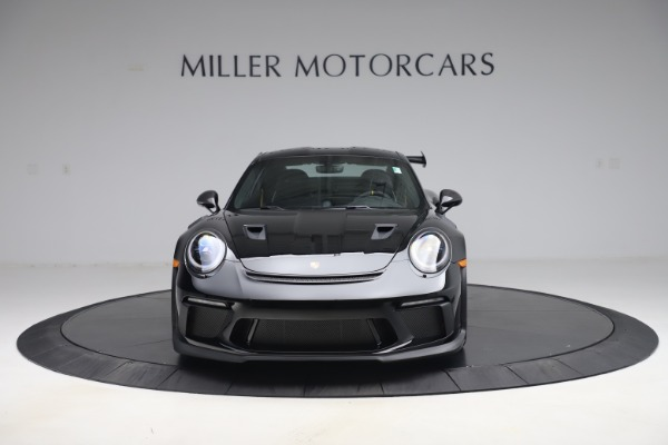 Used 2019 Porsche 911 GT3 RS for sale $199,900 at Aston Martin of Greenwich in Greenwich CT 06830 11