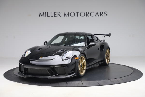 Used 2019 Porsche 911 GT3 RS for sale $199,900 at Aston Martin of Greenwich in Greenwich CT 06830 12