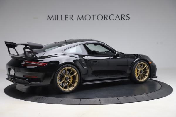 Used 2019 Porsche 911 GT3 RS for sale $199,900 at Aston Martin of Greenwich in Greenwich CT 06830 7