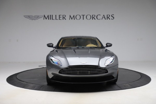 Used 2017 Aston Martin DB11 V12 for sale $131,900 at Aston Martin of Greenwich in Greenwich CT 06830 11