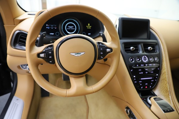 Used 2017 Aston Martin DB11 V12 for sale $131,900 at Aston Martin of Greenwich in Greenwich CT 06830 13