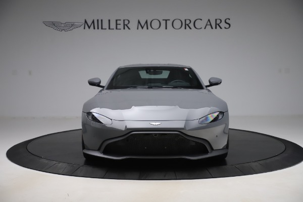 New 2020 Aston Martin Vantage Coupe for sale $165,381 at Aston Martin of Greenwich in Greenwich CT 06830 12