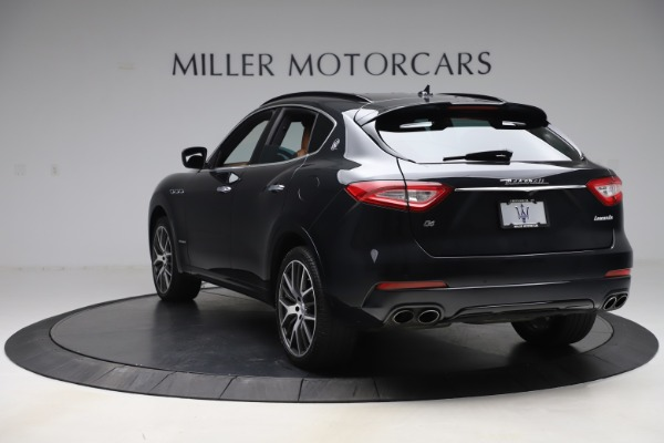 Used 2018 Maserati Levante GranSport for sale Sold at Aston Martin of Greenwich in Greenwich CT 06830 5