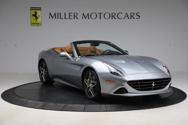 Used 2017 Ferrari California T for sale Sold at Aston Martin of Greenwich in Greenwich CT 06830 11