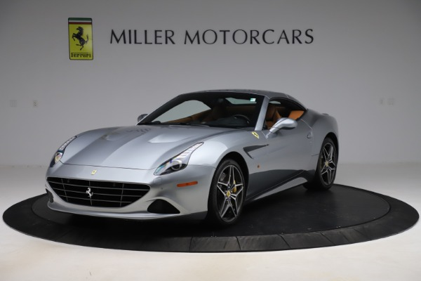 Used 2017 Ferrari California T for sale Sold at Aston Martin of Greenwich in Greenwich CT 06830 13