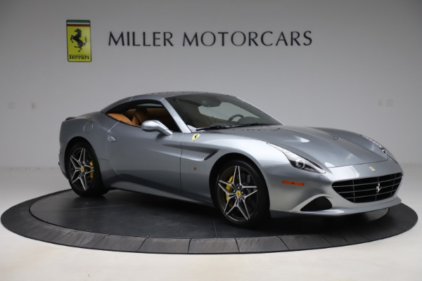 Used 2017 Ferrari California T for sale Sold at Aston Martin of Greenwich in Greenwich CT 06830 14