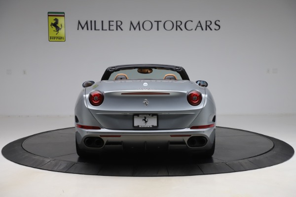 Used 2017 Ferrari California T for sale Sold at Aston Martin of Greenwich in Greenwich CT 06830 6