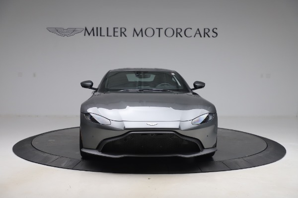 New 2020 Aston Martin Vantage Coupe for sale $168,431 at Aston Martin of Greenwich in Greenwich CT 06830 2