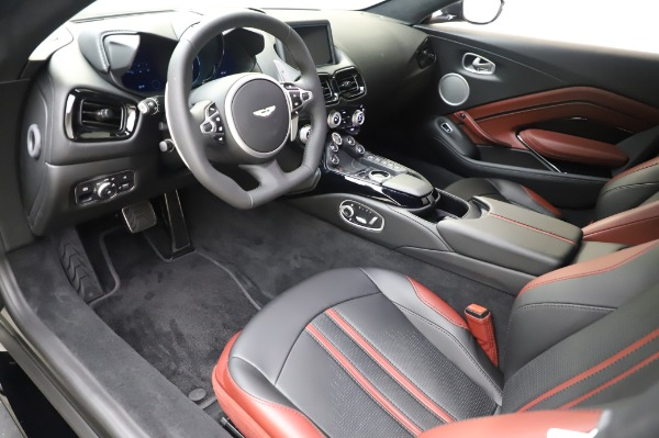 New 2020 Aston Martin Vantage Coupe for sale $182,781 at Aston Martin of Greenwich in Greenwich CT 06830 13