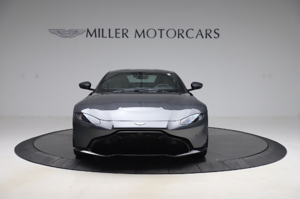 New 2020 Aston Martin Vantage Coupe for sale $182,781 at Aston Martin of Greenwich in Greenwich CT 06830 2