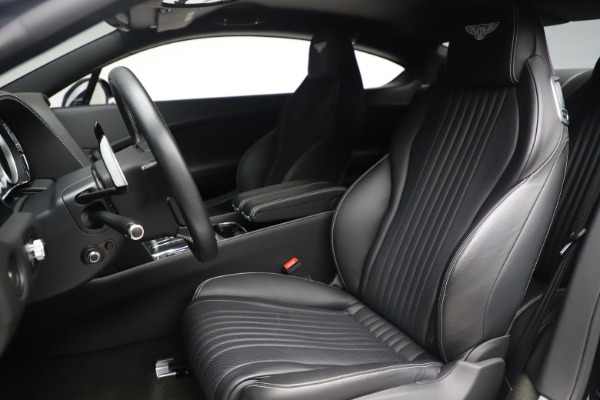 Used 2016 Bentley Continental GT V8 S for sale $127,900 at Aston Martin of Greenwich in Greenwich CT 06830 15