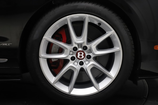 Used 2016 Bentley Continental GT V8 S for sale $127,900 at Aston Martin of Greenwich in Greenwich CT 06830 25