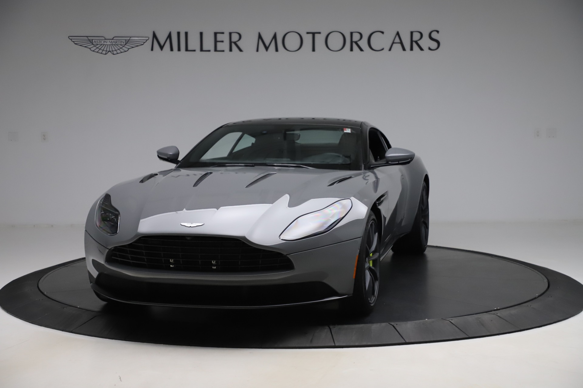 New 2020 Aston Martin Db11 V12 Amr Coupe For Sale Special Pricing Aston Martin Of Greenwich Stock A1495