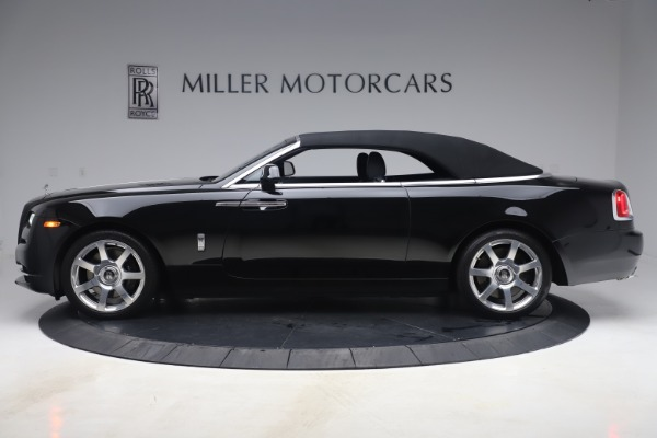Used 2017 Rolls-Royce Dawn for sale $245,900 at Aston Martin of Greenwich in Greenwich CT 06830 10