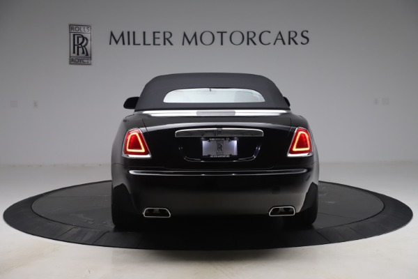 Used 2017 Rolls-Royce Dawn for sale $245,900 at Aston Martin of Greenwich in Greenwich CT 06830 12