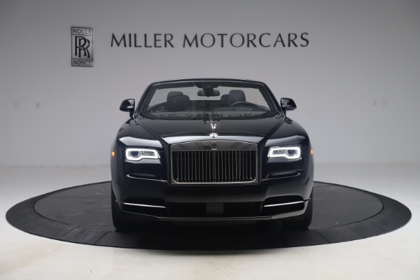 Used 2017 Rolls-Royce Dawn for sale $245,900 at Aston Martin of Greenwich in Greenwich CT 06830 2