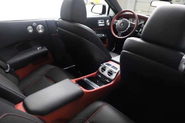Used 2017 Rolls-Royce Dawn for sale $245,900 at Aston Martin of Greenwich in Greenwich CT 06830 26