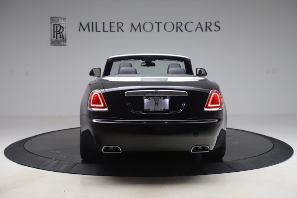 Used 2017 Rolls-Royce Dawn for sale $245,900 at Aston Martin of Greenwich in Greenwich CT 06830 4